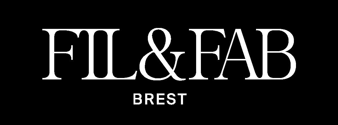 Logo de l'entreprise Fil & Fab